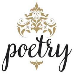 Poetry Fine Foods Logo
