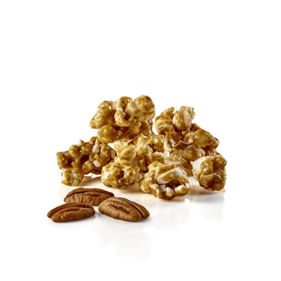Poetry Fine Foods Toffee Popcorn With Pecans