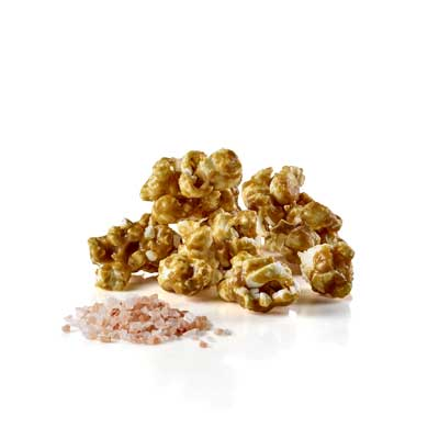 Poetry Fine Foods Salted Caramel Popcorn